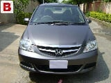 Photo Honda city in good condition