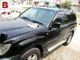 Photo Land Cruiser Grand VX Limited Model 2005...