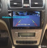 Photo Geely Emgrand 8 Android In Car Media Radio WIFI...