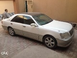 Photo Toyota crown, super soft, fully loaded, dream...