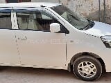 Photo Suzuki Wagon R VXL 2021