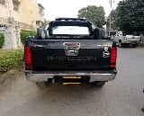 Photo Toyota Hilux D-4D Automatic 2005