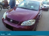 Photo Used Toyota Corolla Saloon - Car for Sale from...