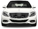 Photo Mercedes Benz S Class - 3.5L (3500 cc) White