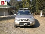 Photo Nissan xtrail 2005