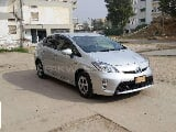 Photo Prius 2012 Fresh Cleared