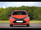 Photo Toyota Aygo 2016
