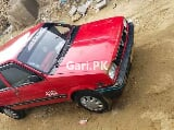 Photo Subaru Pleo 1984 for Sale in Karachi
