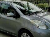 Photo Vitz Lover toyota vitz 07 Registered 12 full...