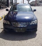 Photo Toyota Mark X 250 G L Package 2005
