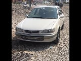 Photo Toyota Corolla SE Limited 1997