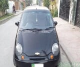 Photo Chevrolet Joy 1.0 CNG 2006 for Sale in Rawalpindi