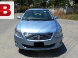 Photo Toyota premio X