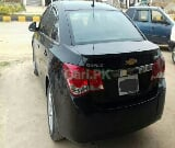 Photo Chevrolet Cruze 2010 for Sale in Rawalpindi