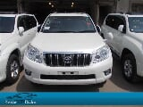 Photo Used Toyota Prado - Car for Sale from Liberty...