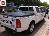 Photo Hilux 4000CC petrol