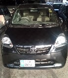 Photo 2012 Toyota Isis for sale in Lahore