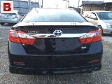 Photo Toyota camry Hybrid 2012 Leather Package