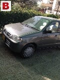 Photo Suzuki alto 2009/10 vxr cng full original
