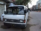 Photo Mazda B2200 VXR 1993 for Sale in Karachi