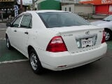 Photo Toyota corolla 1500cc white colour 2006 for...