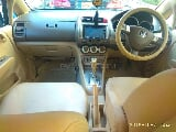 Photo Honda City VTEC Steermatic 2007