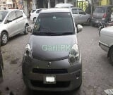 Photo Toyota Passo G 1.0 2010 for Sale in Sargodha