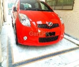 Photo Toyota Vitz F 1.0 2006 for Sale in Gujranwala