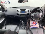 Photo 2015 Toyota Hilux Automatic MPV Diesel