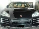 Photo Porsche Cayenne Base Model 2008