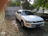 Photo 1994 Toyota Corolla for sale in Peshawer