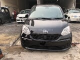 Photo Toyota Passo X L Package 2016