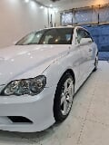 Photo Toyota Mark X 250G F Package Smart Edition 2007