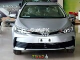Photo Toyota Corolla GLi 1.3 VVTi 2019 for Sale in...