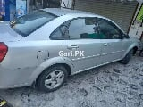 Photo Chevrolet Optra 2005 for Sale in Jhelum