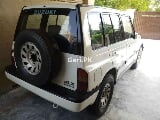 Photo Suzuki Vitara 1992 for Sale in Lahore