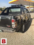 Photo Toyota Hilux Vigo Champ G, 2012 Model, Import...