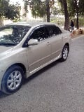 Photo Toyota corolla altis 1.8 2009 golden color for...