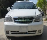 Photo Chevrolet Optra 1.6 Automatic 2007 for Sale in...