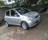 Photo Toyota Vitz F 1.0 2001 for Sale in Islamabad