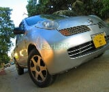 Photo Nissan March 14E 2003 for Sale in Islamabad