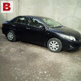 Photo Toyota Corolla Gli 2009/10