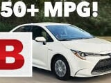 Photo Toyota corolla hybrid 2020 on easy installment