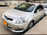 Photo Toyota Auris 1.8g greige selection 2007