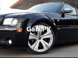 Photo Chrysler 300C 2007 for Sale in Lahore