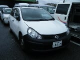 Photo Nissan AD Van 2007 white color for sale in...