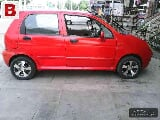 Photo Chery qq fit condition