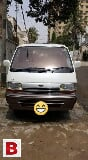 Photo Hiace Super Custom