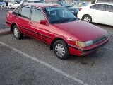 Photo Toyota Corolla Sprinter model 86 recondition 93...
