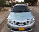 Photo Toyota Corolla GLi Automatic 1.6 VVTi 2013 for...